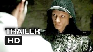 Errors Of The Human Body Official US Release Trailer #1 (2013) - Michael Eklund Thriller HD
