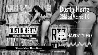Dustin Hertz - Oldskool Mashup 1.0 (60fps) (HQ)