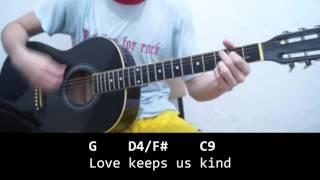 The Messenger - Linkin Park (como tocar no violão)