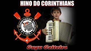 Gugu Gaiteiro - Hino do Corinthians -#99