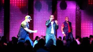 """TKA - Live At At GLO NightClub """"OLD SCHOOL FREESTYLE"""""""
