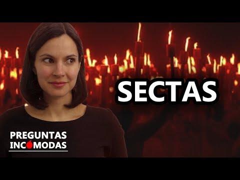 5 Preguntas Incómodas sobre las sectas