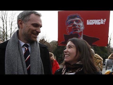 Prague mayor: Russia denies plot to assassinate Zdenek Hrib photo