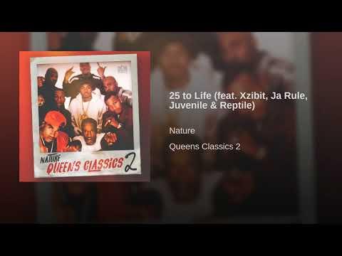 25 To Life de Xzibit Letra y Video