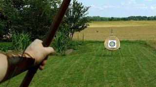 Niezbędnik fleczera #3: Dobór strzał do łuku