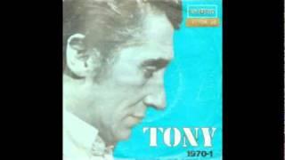 Tony de Matos - Procuro e não te encontro