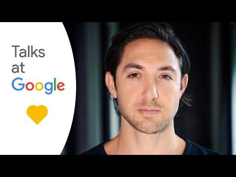 Dylan Werner   Finding Emotional Balance Through Breathing   Talks at Google