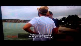 MKMP Makedonci traze pastrmku kod Mikija u Radozdi