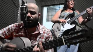 Pacho Lopez Parra & La Cumbia Mestiza en Zoe --ph Fabian De Vita--