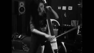 Wonder Woman Theme song Single By Tina Guo (Sound Track)