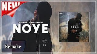 La Fouine - Noye | Instrumental Remake By Lorkaxx Beats (+ FLP)