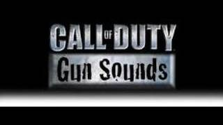 MW3 Gun Sounds Remix The XX - Intro