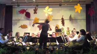 Second Suite (  II. Song without words ) - Gustav Holst