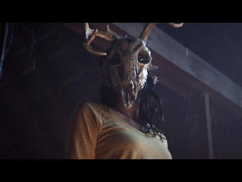 Madre oscura - Trailer español (HD)