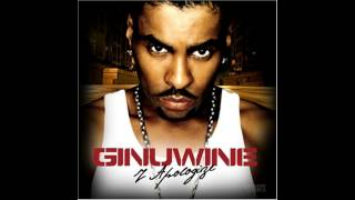Ginuwine ft Tommy Redding Since I Found You