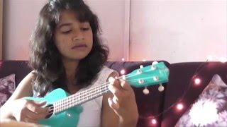 Longing to Belong - Eddie Vedder (Cover by Faye D'Cruz)