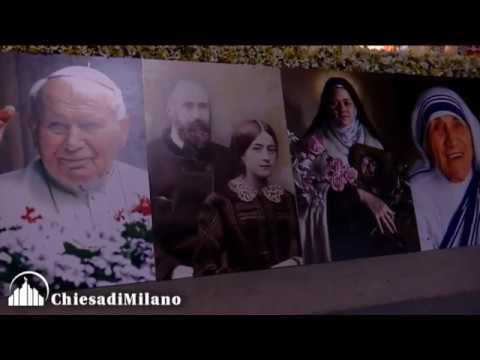 La Madonna di Fatima a San Giuseppe della Pace: celebrazione con l'Arcivescovo (OMELIA)