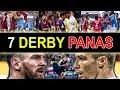 Selalu Memanas!! Inilah 7 Derby Rivalitas Klub Bola Paling Sengit Di Dunia