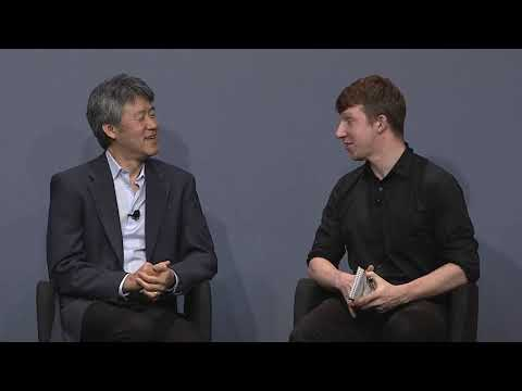Microsoft's Artificial Intelligence Research - Peter Lee