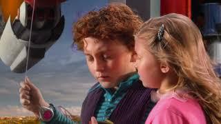 Spy Kids 2: The Island of Lost Dreams - Trailer