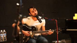 Shakey Graves - 'Lovefool' (Nashville, 2015)
