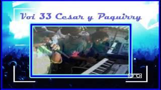 La Hija Del Carpintero -  Sayayin - Cesar y Paquirry Vol 33