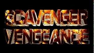 CLAN SCAVENGER VENGEANCE-UNETE