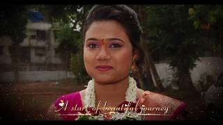 Whatsapp Wedding Invitation Video.HD 2018