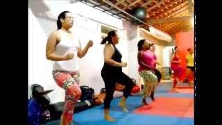 Treino Funcional na Dojo House em Parnaíba - TV DELTA Canal 02