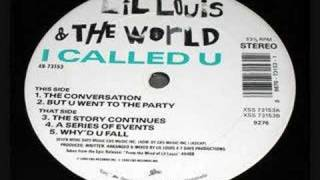 Lil Louis & The World - I Called U (The Story Continues)