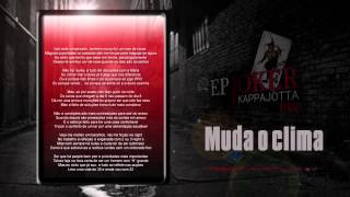 Kappa Jotta - Muda o clima (Prod. Last Hope)