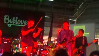 Ikaw lamang by Silent Sanctuary (LIVE)
