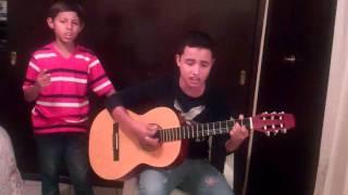 Hermanos Sandoval - Abre las puertas
