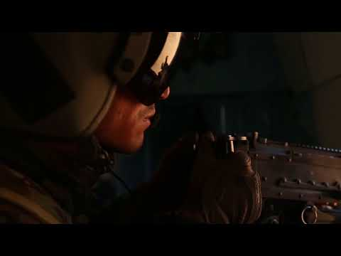 DFN: Afghan Special Mission Wing: Wings of the Commandos, AFGHANISTAN, 02.10.2018