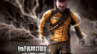 InFAMOUS [Music] - Rabble Rouser
