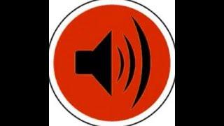 Alien asteroid drill  -  Sound effects