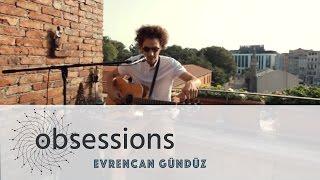 Evrencan Gündüz - Crossroads (Cover) @ obsessions