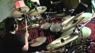 roennel - Limp Bizkit - Eat You Alive | Drum