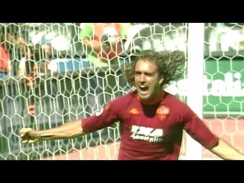 Top Five: Gabriel Omar Batistuta goals for Roma