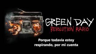 Still Breathing - Revolution radio -  Green Day - (Subtitulado en español)