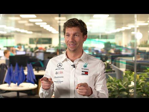 2019 F1 Race Debriefs: The Bloopers!