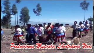 Conquistadores de Ayacucho - Herranza en mi barrio  (Santiago)
