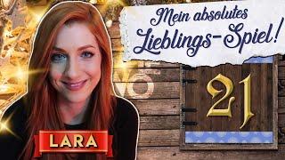 Mein Lieblingsspiel: Lara | Game Two Adventskalender #21