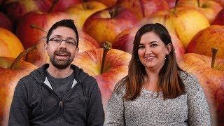 Taste Test   Target Apple Snacks   Cooking Light