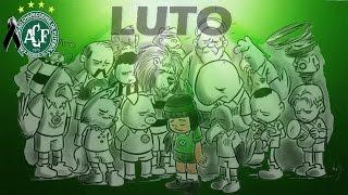 FORÇA CHAPECO!!!! #LUTO