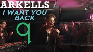 Arkells - I Want You Back (The Jackson 5 Cover)