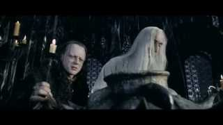 LOTR The Two Towers - Isengard Unleashed