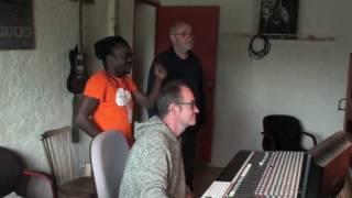 SEGUN OLA / Teaser Owamilo au studio Adjololo.