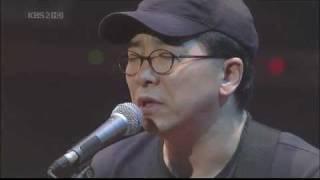 김수철 - 내일(Live).avi