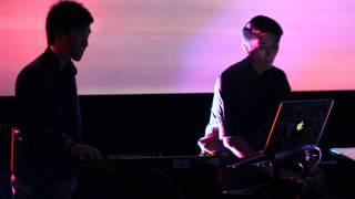 Radio - Francis (ElectrOdyssey Musicology Live)